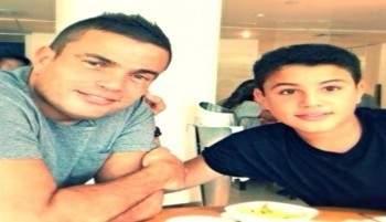 إبن عمرو دياب يشارك في فيلمه الجديد