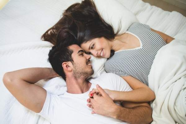 نصائح لجعل الرجل يتشوق لممارسة الجنس معكِ