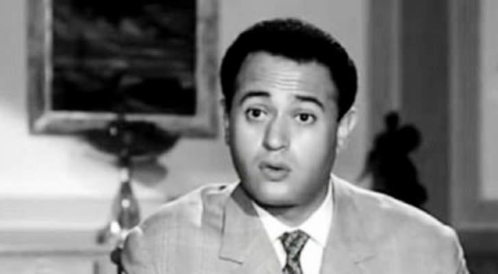 عبد المنعم إبراهيم لم يحصل على البطولة سوى مرتين وتزوّج من لبنانية.. وتوفي إبنه بالسرطان