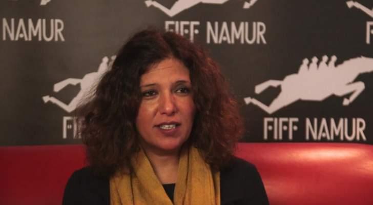 """مخرجة """"الرجل الذي باع جلده"""" تحصد جائزة عن الفيلم في مهرجان فينيسيا السينمائي الدولي"""