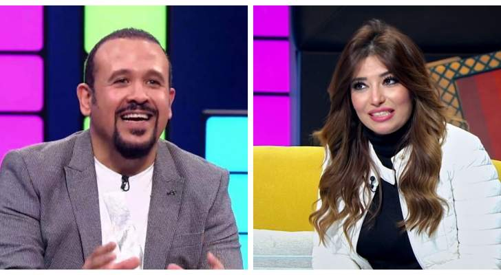 غادة رجب وهشام عباس نجحا في تقديم الأفضل للجمهور