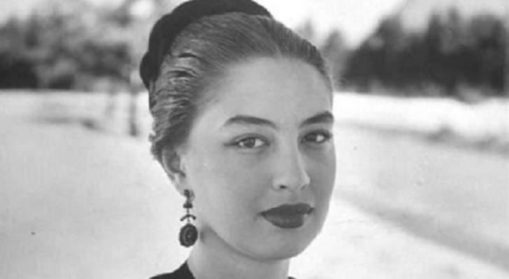 كاميليا.. أحبها الملك فاروق ورشدي أباظة أُصيب بإنهيار عصبي بعد وفاتها