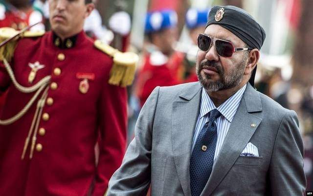 ملك المغرب يتعرض للسرقة والفاعل شخص قريب..إليكم التفاصيل