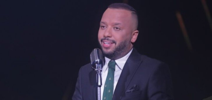 "خاص وبالفيديو- فهد نوري يغني ""راجعين يا هوى"".. ويقول:""جمهور لبنان يخوف"""