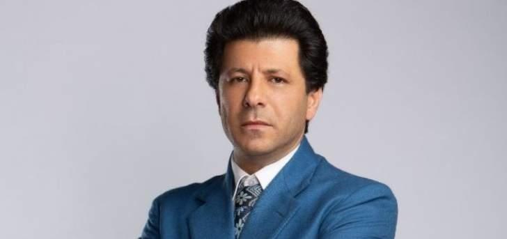 """إياد نصار:أنا مهووس بهذا الأمر...وهذا ما فعلته مع أمير كرارة في كواليس """"الإختيار"""""""