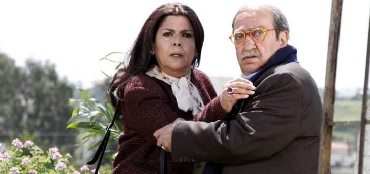"""دريد لحام وصباح الجزائري زواج سري إستمر 60 يوماً.. وهو إعتبره """"نزوة"""" وهذه التفاصيل"""