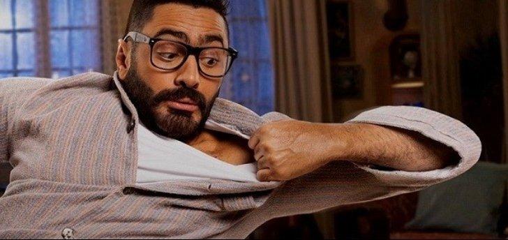 """برومو """"مش أنا"""" لـ تامر حسني يتخطى التوقعات ويتصدر الترند - بالصورة"""