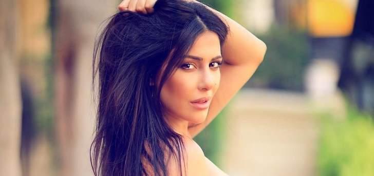 خاص- غنوة محمود: أحلم بالتمثيل أمام عادل إمام.. وما زالوا يشبهوني بـ نادين نسيب نجيم