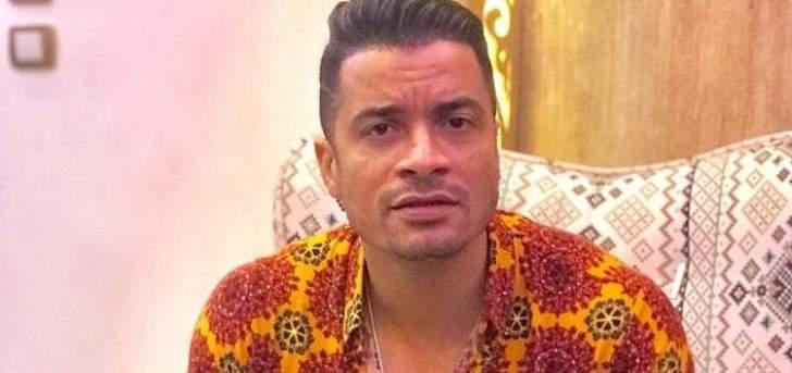 حسن شاكوش يوضح حقيقة إلقاء القبض عليه بسبب مخالفته إجراءات فيروس كورونا-بالفيديو