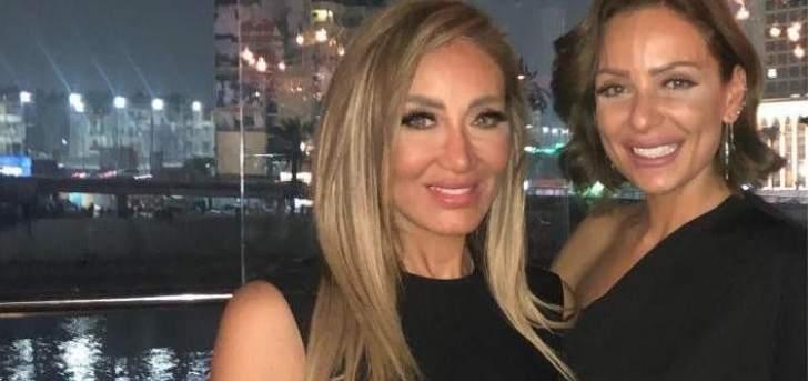 ريم البارودي تهاجم ريهام سعيد بأبشع الألفاظ وهي ترد- بالفيديو