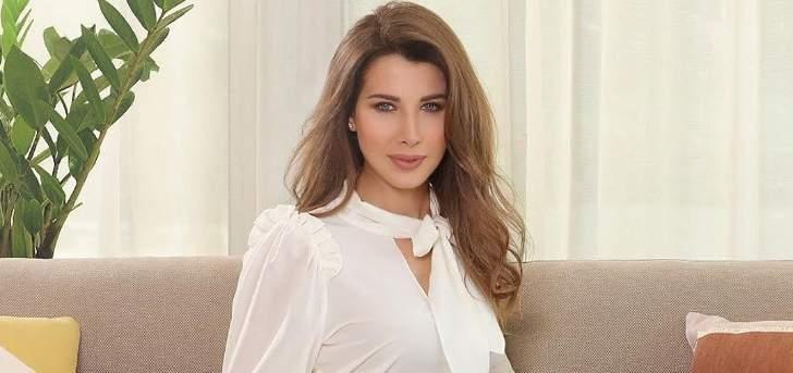 فوربس تعلنها : نانسي عجرم الفنانة اللبنانية الأكثر متابعة ومن الفنانين العرب الأكثر استماعاً