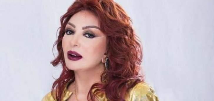 خاص الفن- نبيلة عبيد عضو في لجنة تحكيم ملك جمال لبنان 2019