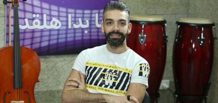 خاص وبالفيديو- هذا ما قاله منير خليفة عن هيثم أحمد زكي