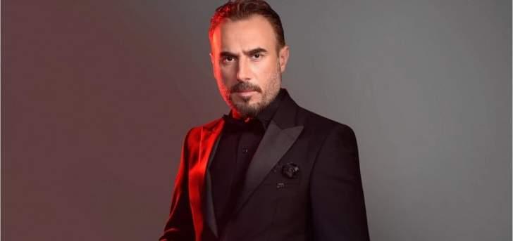 باسم مغنية يكشف عن علاقة زوجته بتالين أبو رجيلي - بالصورة