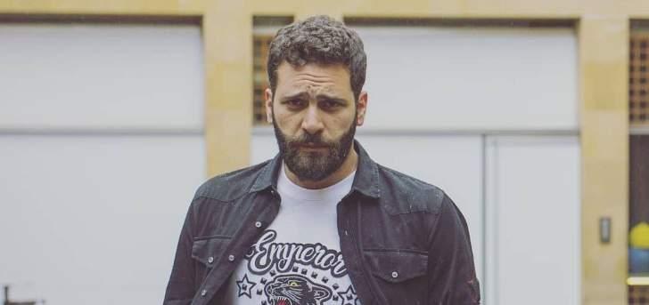 خاص- وسام صليبا يكشف عن تفاصيل أغنيته مع شقيقه.. وهكذا رد على  منتقدي ساندرين عطالله