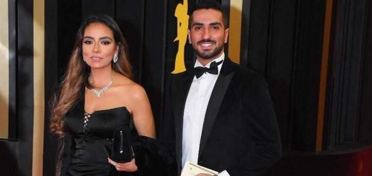 إعادة نشر ألبوم محمد الشرنوبي بعد صلحه مع سارة الطباخ