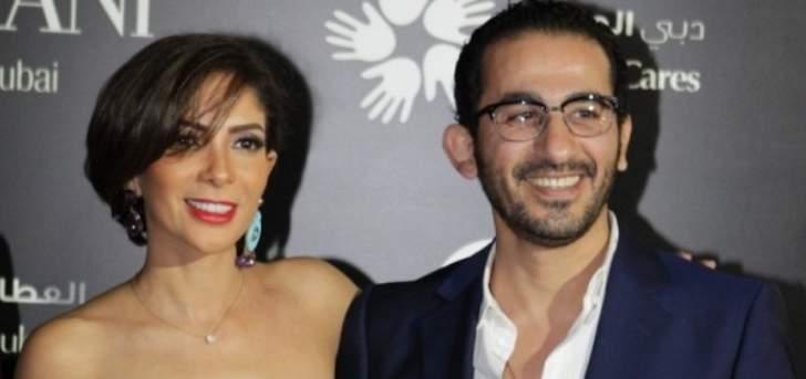 """أحمد حلمي يروي قصة حبّه مع منى زكي:""""كرهت نفسي لما شفتها أول مرة""""-بالفيديو"""