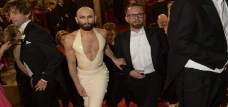 """هل رئيس وزراء لوكسمبورغ على علاقة بـ""""الفنانة المتحولة الملتحية""""؟"""