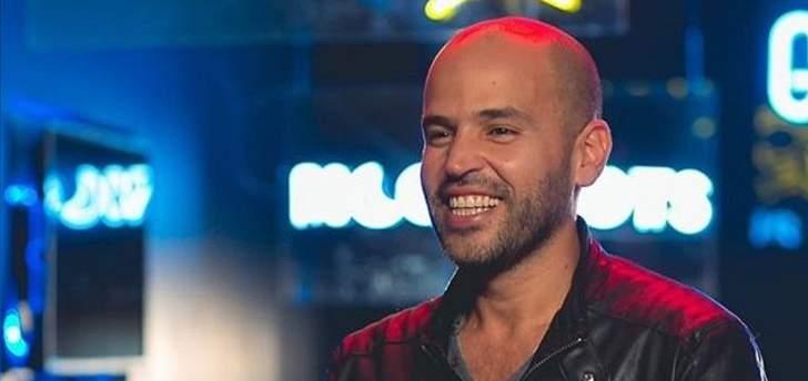 خاص بالفيديو- أبو يخطط لمفاجأة ملكة السويد سيلفيا بأغنية لبنانية