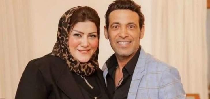 بالفيديو - زوجة سعد الصغير الأولى بأقوى هجوم عليه بعد زواجه بالسر من فنانة