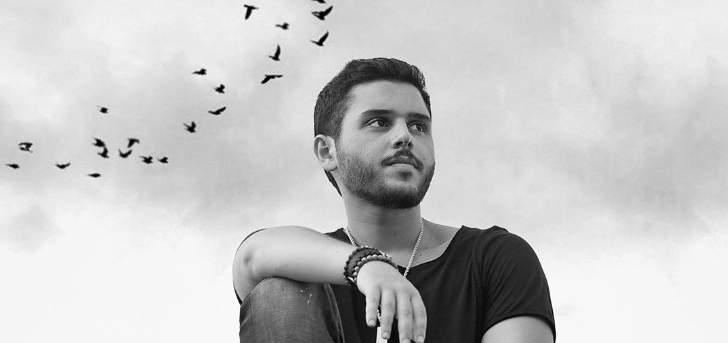 """الوليد الحلاني يطرح برومو أغنيته الجديدة """"قالتلي""""-بالفيديو"""