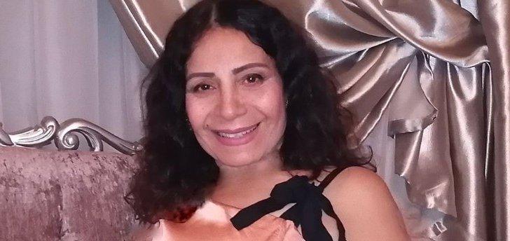 عفاف مصطفى تنعى زوجة محمد الحلو بعد مرور 6 سنوات على وفاتها