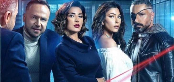 """مسلسل """"أولاد آدم"""" يتصدر الترند في أول 3 ليالي من عرضه"""