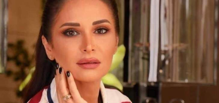 """خاص """"الفن"""" – هذا تعليق رشا شربتجي في اليوم الأخير من تصوير """"حارة القبة"""""""