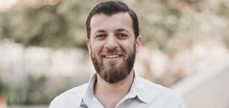 """رامي عطالله لبناني كشف حقيقة داعش في """"رحلة الشام"""""""