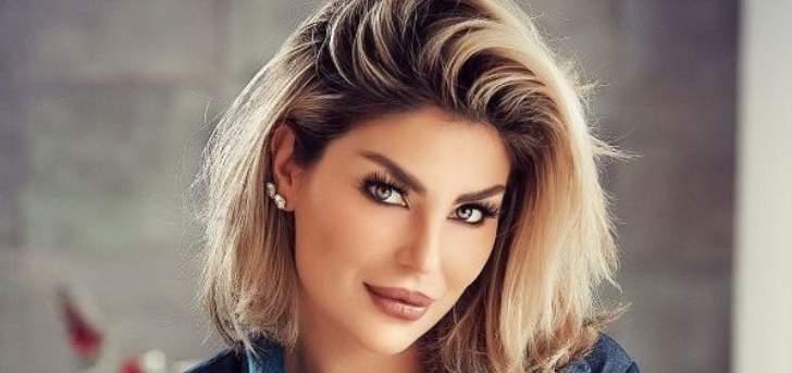ساندرا رزق:لا أتمنى الشهرة لإبنتي...أتعاطف مع هيفا وهبي ولا أبرر ما فعلته سارة حجازي