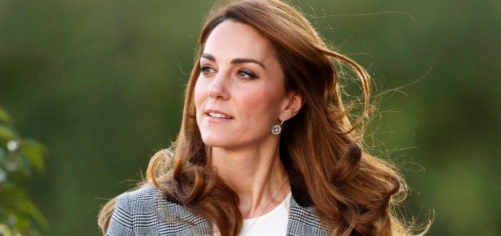 """كيت ميدلتون لن تظل """"دوقة كامبريدج"""".. وهذا السبب!"""