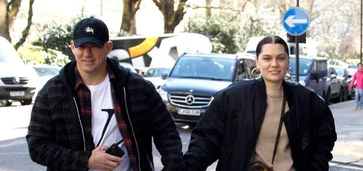 تشانينغ تاتوم بردّ مفاجئ على متابع نصحه بالعودة لزوجته السابقة