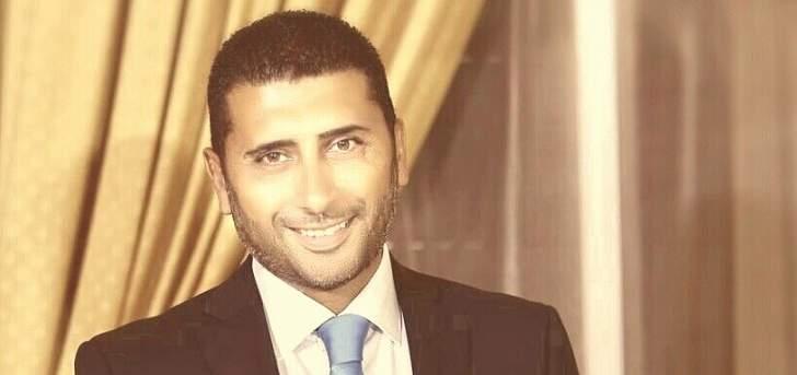 """خاص الفن- ميشال برمانا يكشف كواليس تعامله مع هشام الحاج في أغنية """"عطيني من حبك"""""""