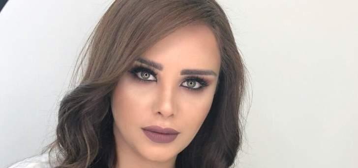 """خاص الفن- جويل الفرن: """"يعجبني تمثيل نادين نسيب نجيم وأحب أداءها"""""""