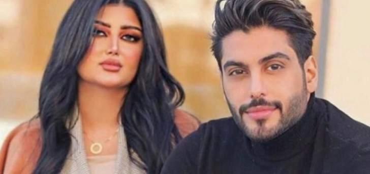 أحمد السالم يرد على وجوده مع ملكة كابلي لتلقي اللقاح-بالفيديو