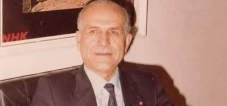 وفاة موفق الخاني.. صاحب أقدم برنامج علمي في العالم