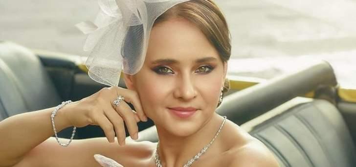 ما حقيقة زواج نيللي كريم من صديق عمرو دياب؟- بالصورة