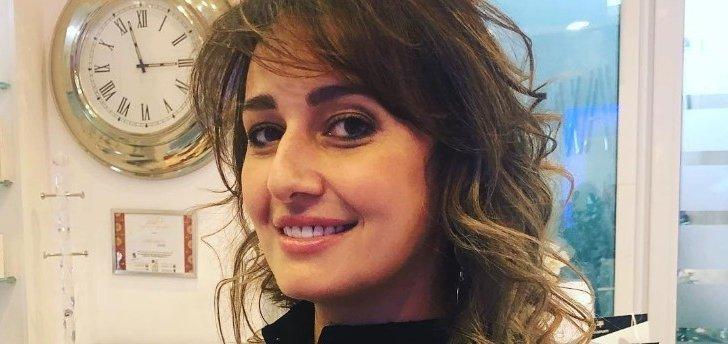 """حلا شيحة بصورة مؤثرة لـ سمير غانم ودلال عبد العزيز.. """"الضحكة الجميلة"""""""