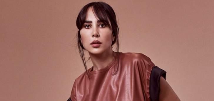 """دانا حوراني تطلق أغنيتها الجديدة """" إنت أنا"""" - بالفيديو"""