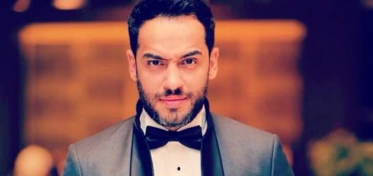 رامي جمال .. مغني وملحن أغاني ألبومه الجديد