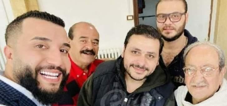 """بعد 49 عاماً على إطلاقها..  سومر صالح يعيد إحياء أغنية """"يامو"""" بمشاركة دريد لحام"""