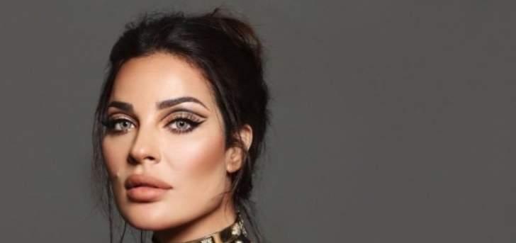 """نادين نسيب نجيم توضح موضوع إقتباس مسلسلها الرمضاني من """"عزيزة""""-بالصورة"""