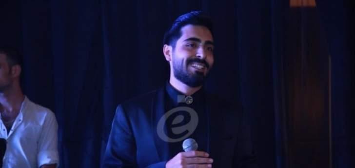 خاص بالفيديو- إياد: هذه طبيعة علاقتي بـ سهيلة بن لشهب..ولقب نجم الشباب حملني مسؤولية