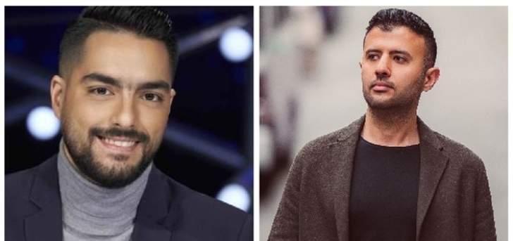 """""""عملاق"""" لـ حسن الشافعي وحمزة نمرة تقترب من مليونها الأول- بالفيديو"""