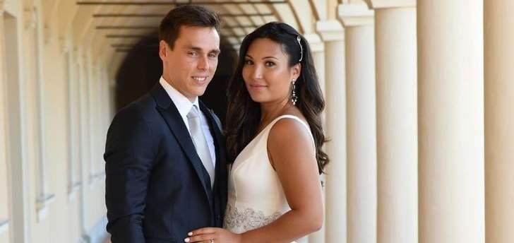 عرس ملكي جديد .. حفيد أمير موناكو يدخل القفص الذهبي والعروس تختار 3 فساتين اعراس