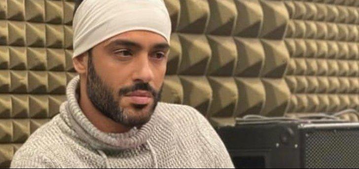 """خاص """"الفن""""- رامي جمال يتحضّر لطرح ألبومه الجديد"""