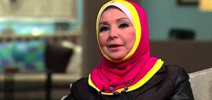 وفاة الإعلامية ماجدة أبو هيف