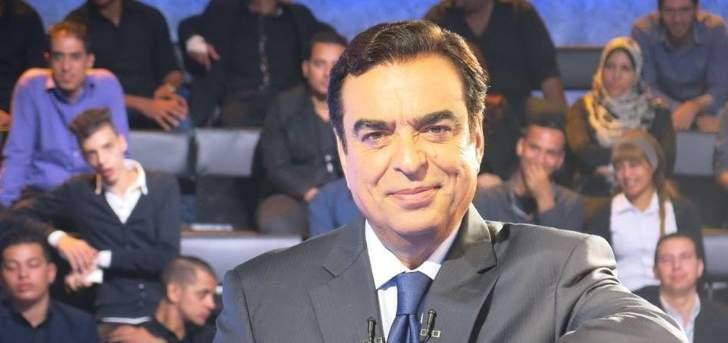 جورج قرداحي يعلّق على وضع لبنان المأساوي-بالفيديو