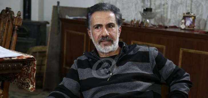خاص بالفيديو- جان بو جدعون يكشف كيف دمّر إنفجار مرفأ بيروت منزله ويهاجم السياسيين