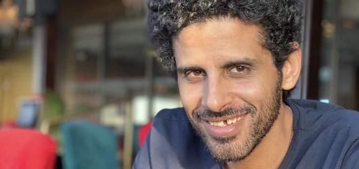 حمدي الميرغني:راودني ذلك الشعور أمام عادل إمام.. وهذا موقفي من الغناء